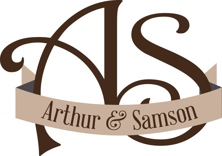 Arthur & Samson